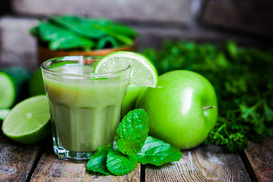 Green Power Juice