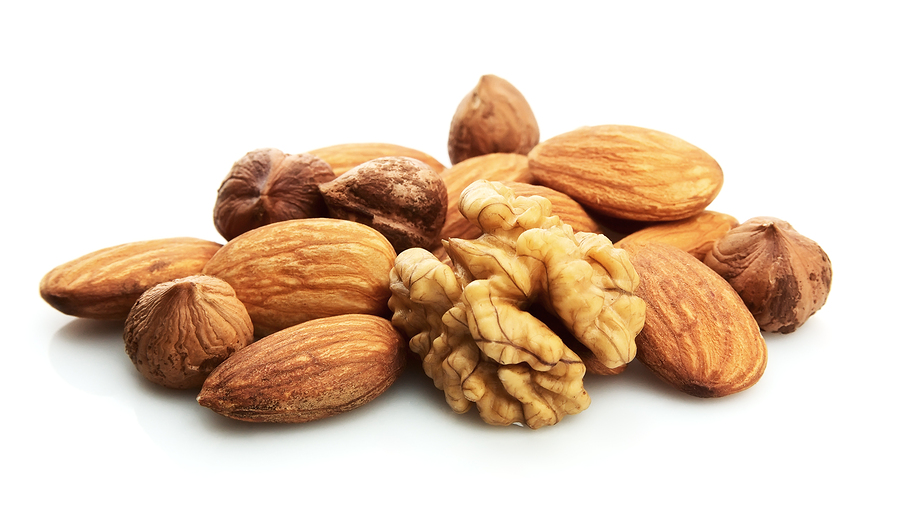 Why Are Raw Nuts Good For You?