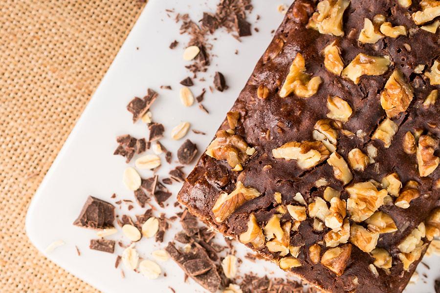 Minimalist Baker's Chocolate Granola Bars