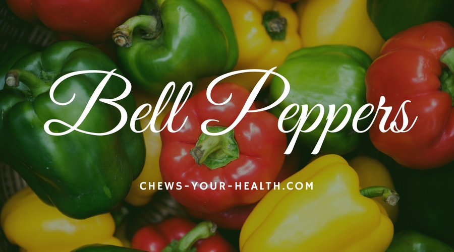 Various Bell Peppers
